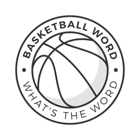 Basketball Word!